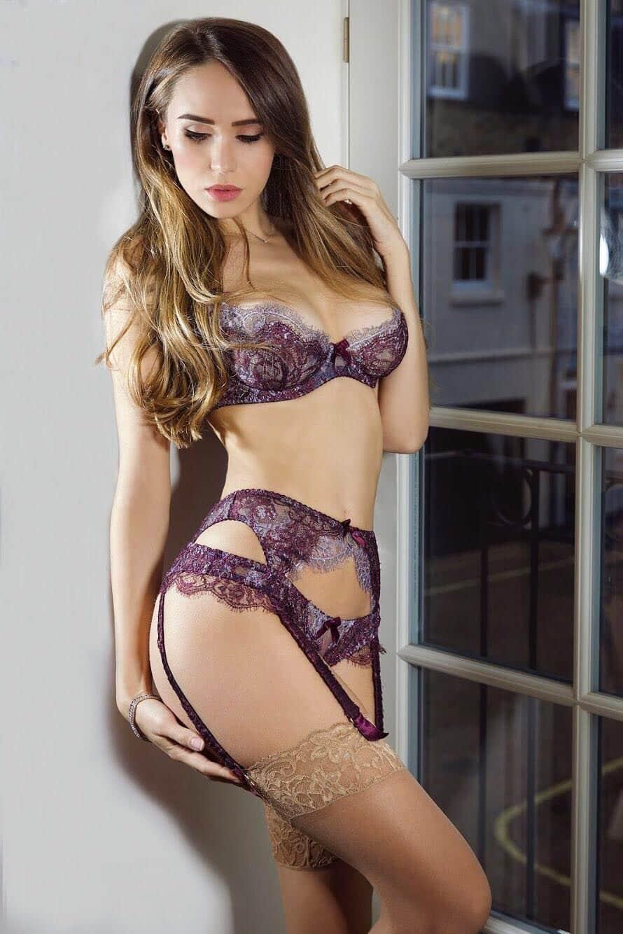 Megan Chelsea
