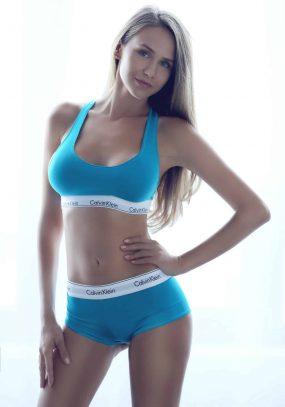 Megan Chelsea 3