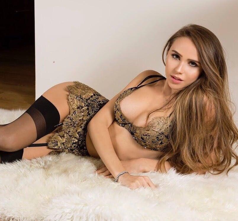 Megan Chelsea 4