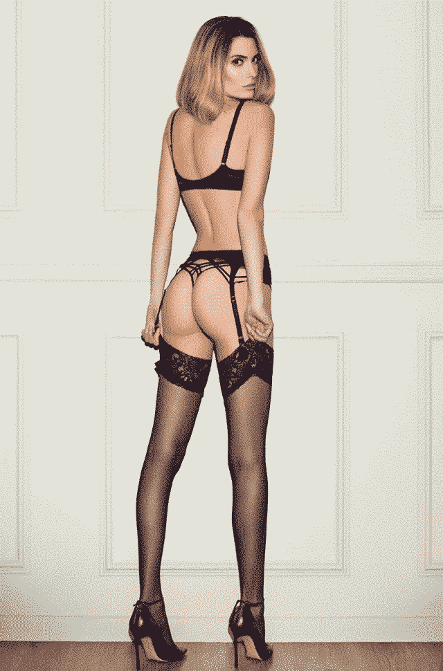 Miley South Kensington Escort