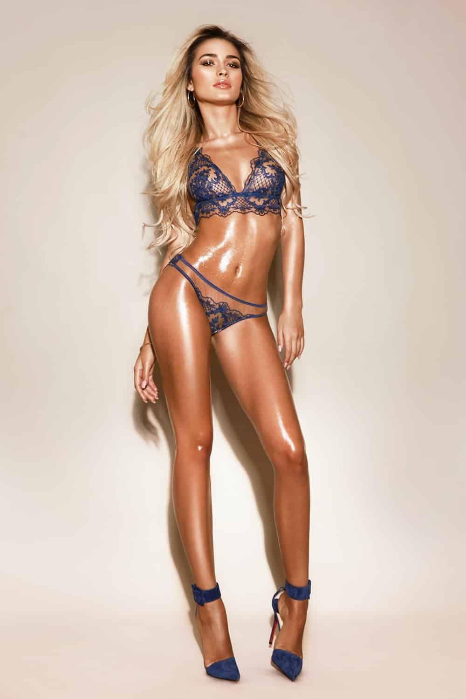 Sophie Paddington 6