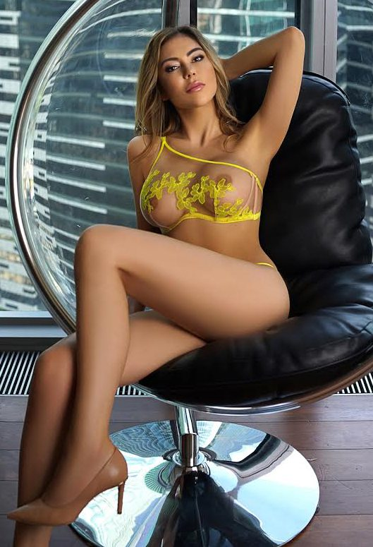 Decembers Featured London Escorts