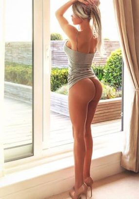 Meet stunning Brazilian London Escort, Monica in Mayfair.