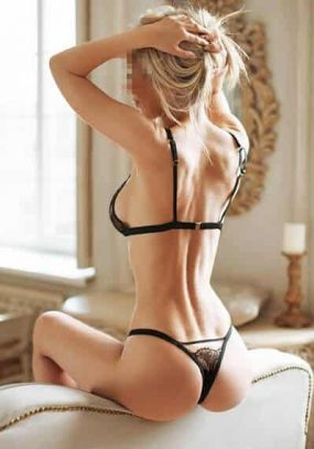 Katya is a High Class Russian Escort in Knightsbridge, London
