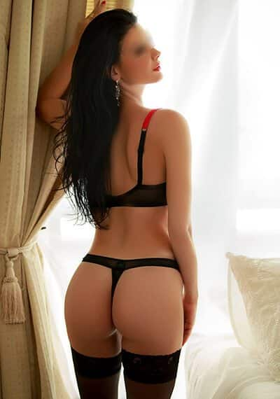 Alice is a Luxurious Brazilian Escort in South Kensington, London