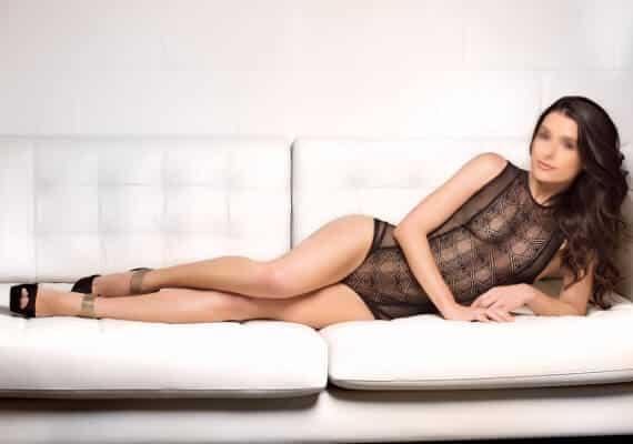 Stunning, Skinny Earls Court Escort Martina