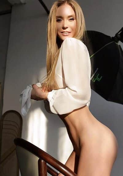 Sonya is an Elite London Escort in Baker Street.