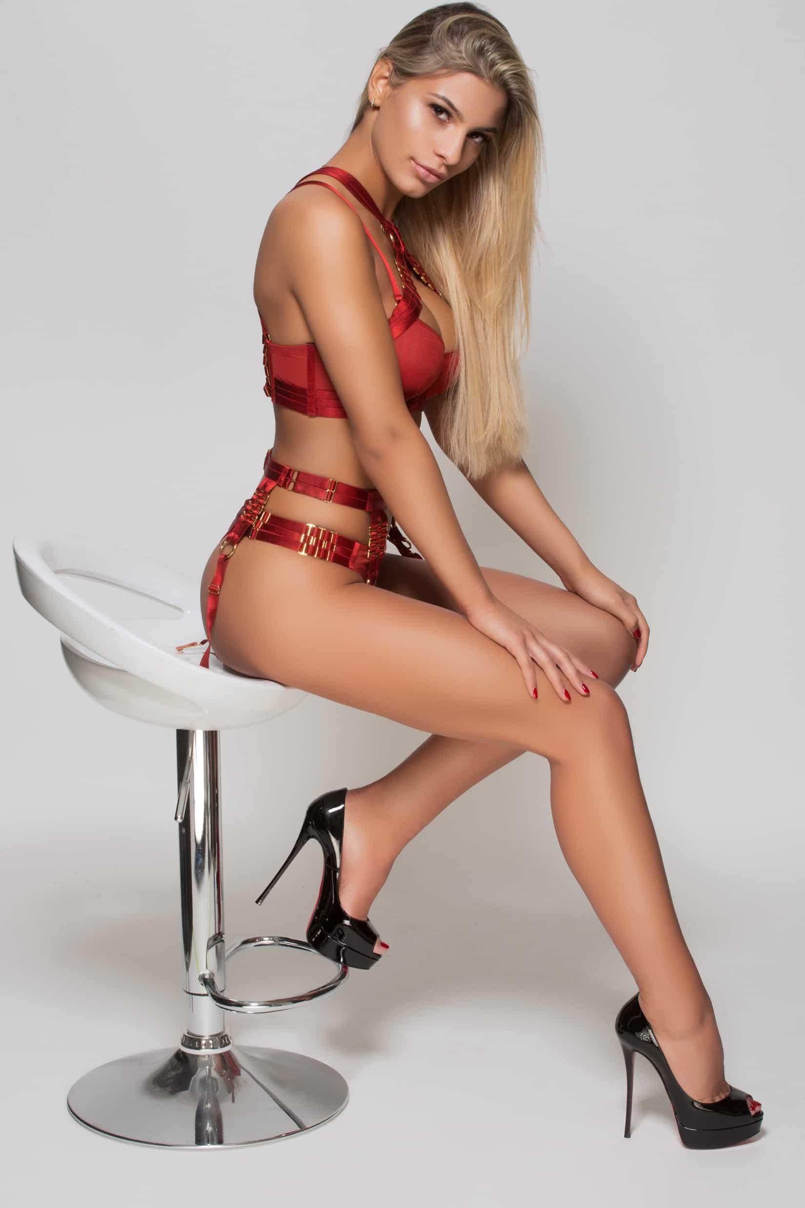Jasmine South Kensington 1