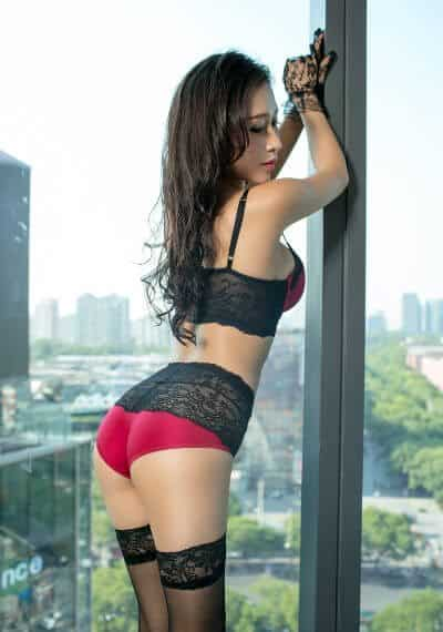 Meet Kimi, a Petite Asian London Escort in South Kensington