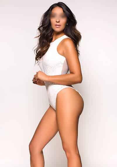 Meet Lily a Hot Brazilian Tantric Masseuse & Sexy London Escort