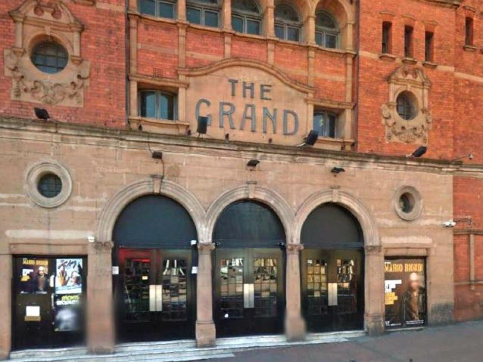 The Gran Clapham London