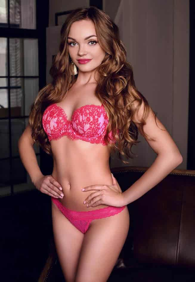 Russian Model Anita is a stunning Belgravia, London Escort