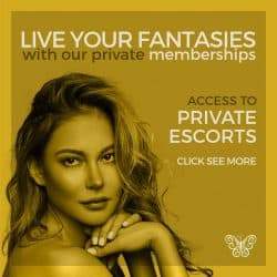 City Butterflies Private Membership