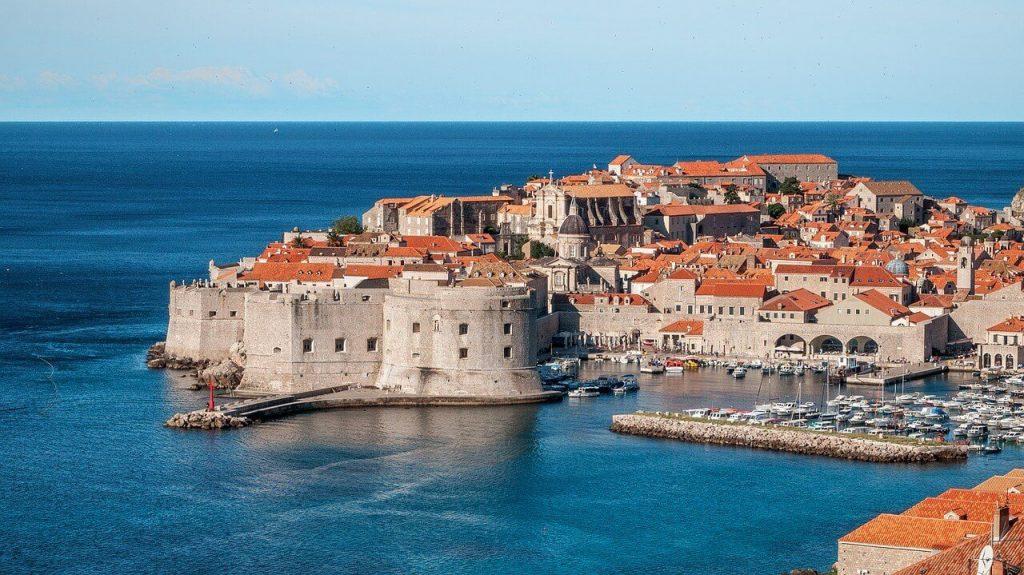 Dubrovnik European City Breaks