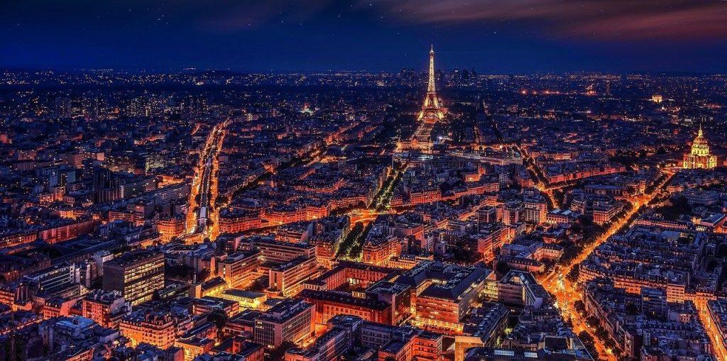 Paris European City Breaks