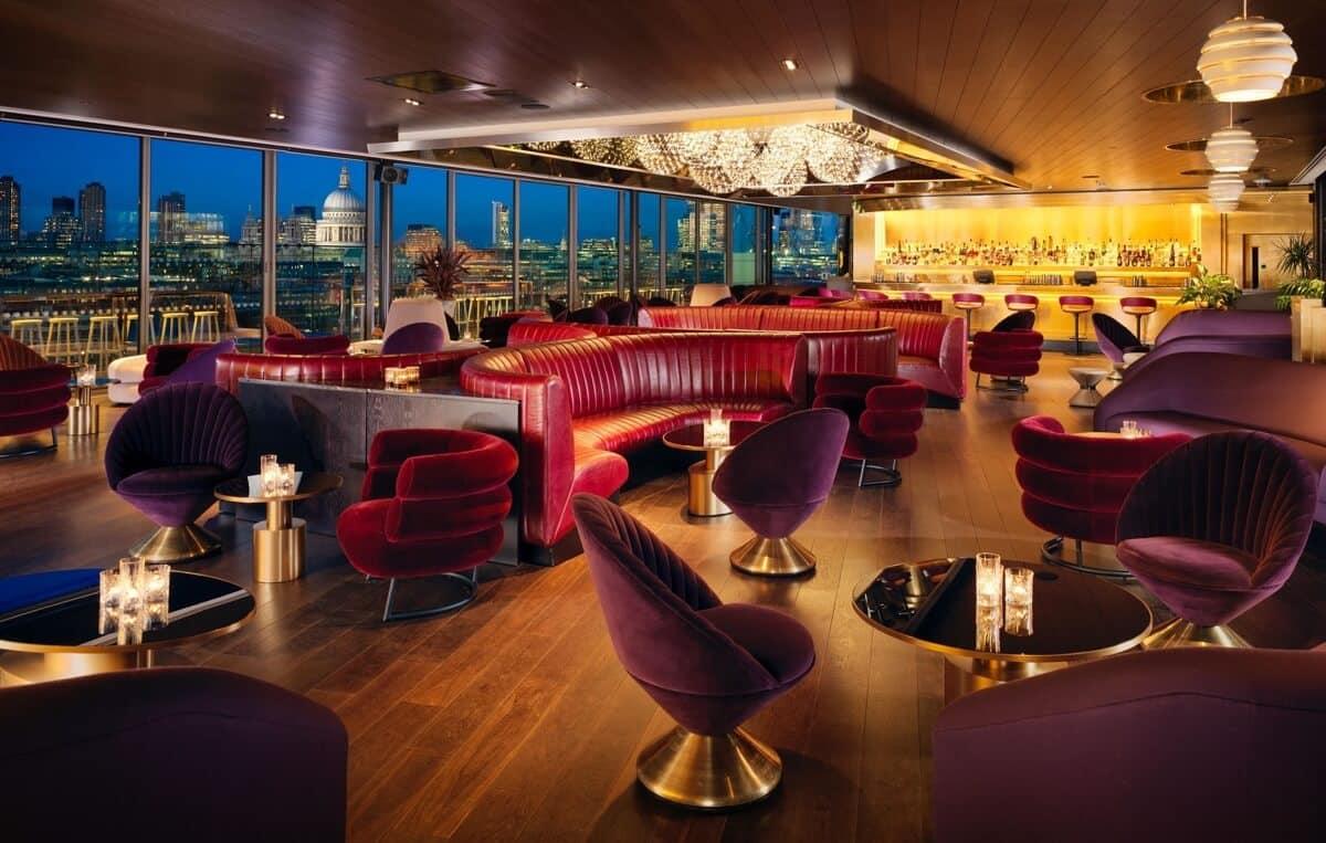 Rumpus Room London