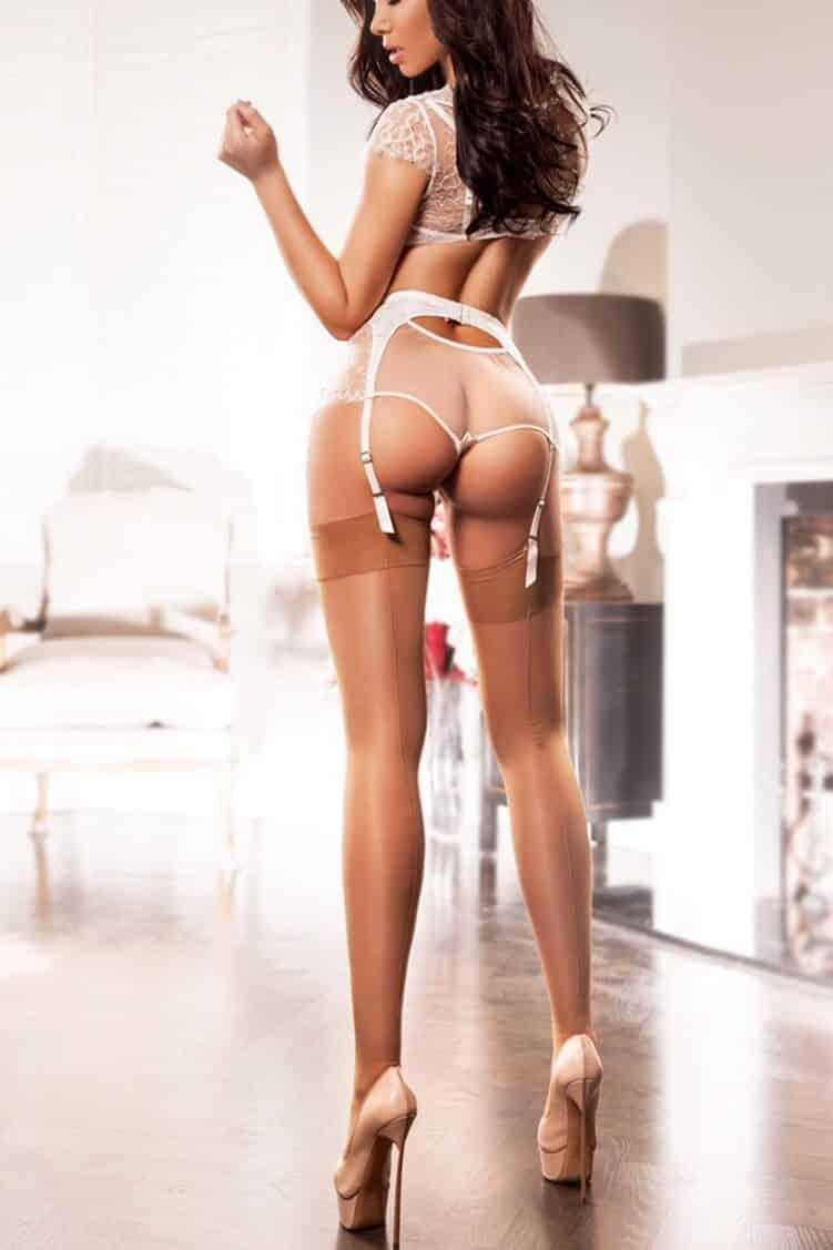 Brazilian South Kensington Escort Sandra