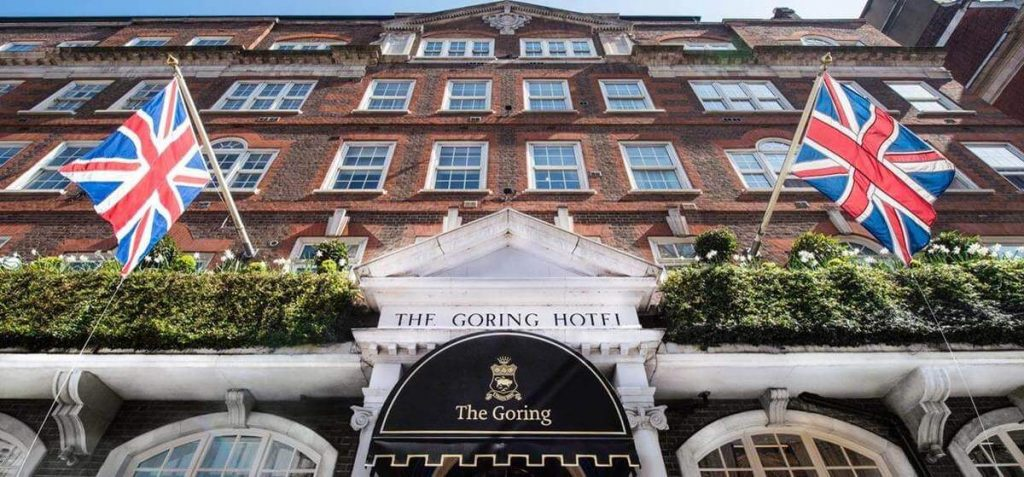 The Goring Westminster