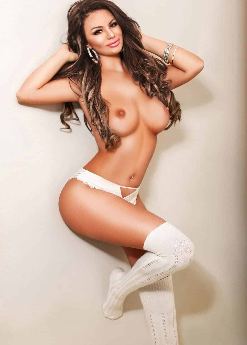 Bayswater Escort Jenny from Eastern Europe