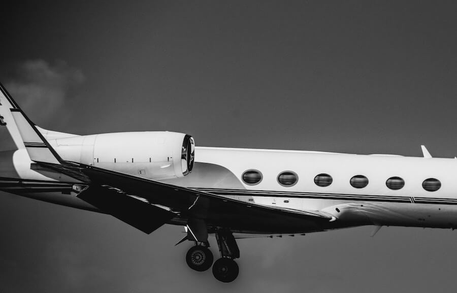 Private Jet Brokers London