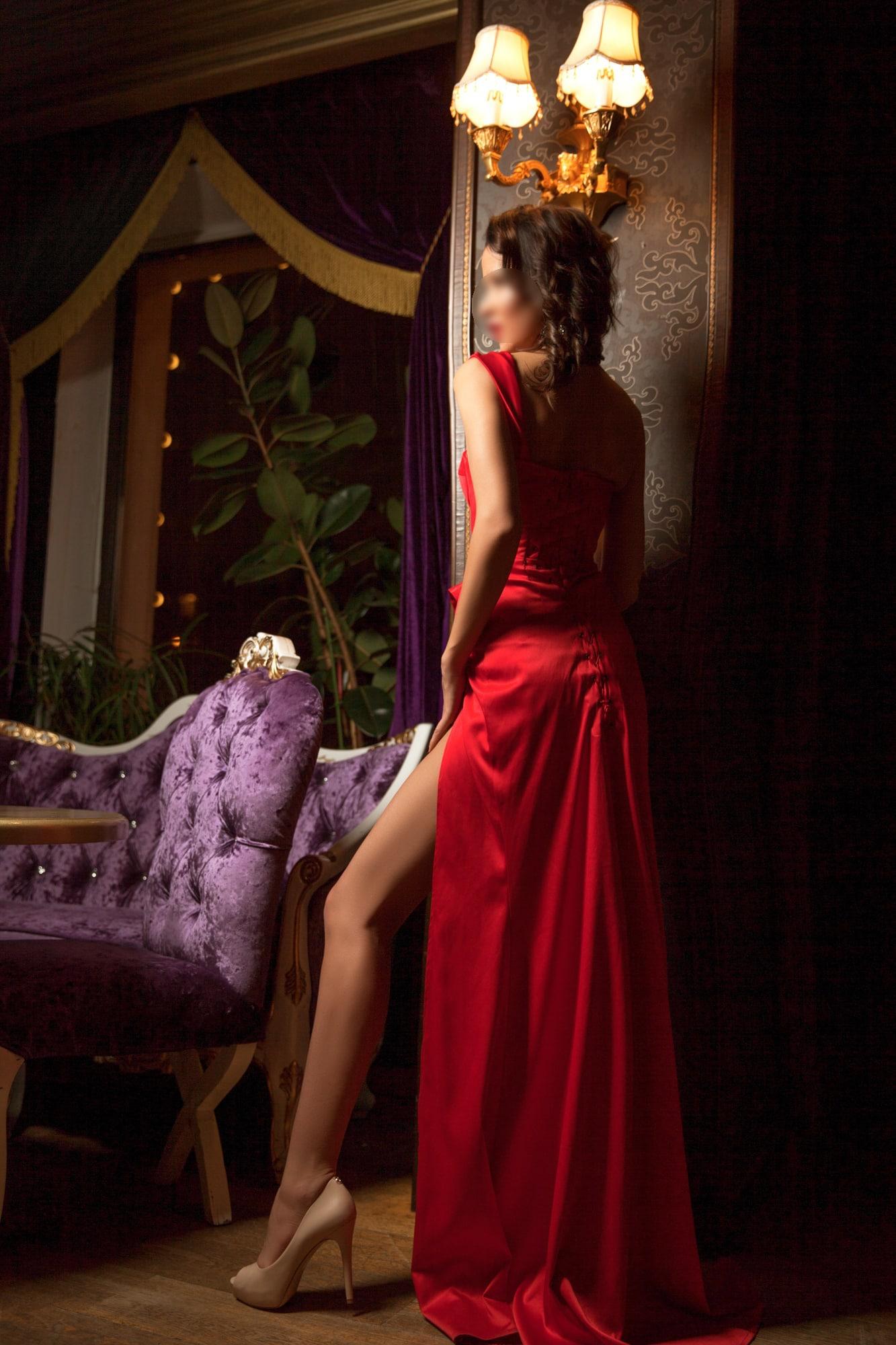 Cassandra Knightsbridge