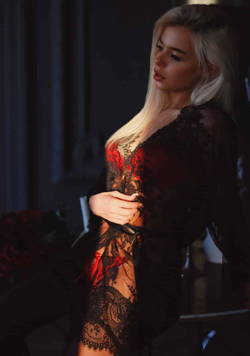 Sylvia South Kensington