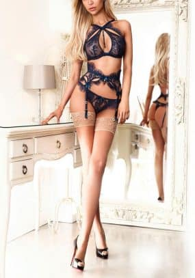 Anais Mayfair Escort