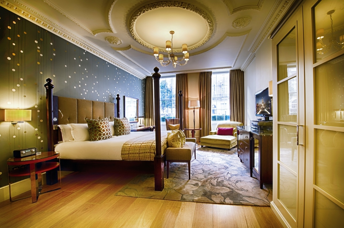 Top 5 West End Hotels
