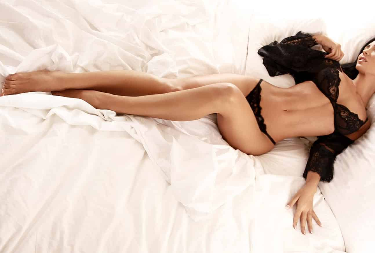 Eva South Kensington Escort