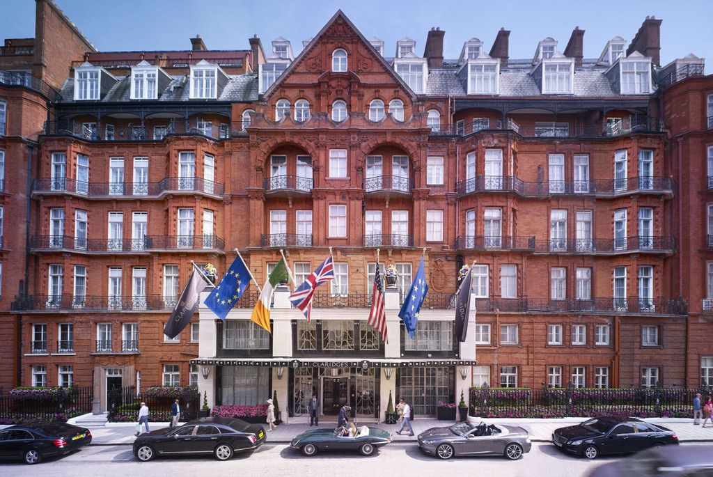 Claridge's London