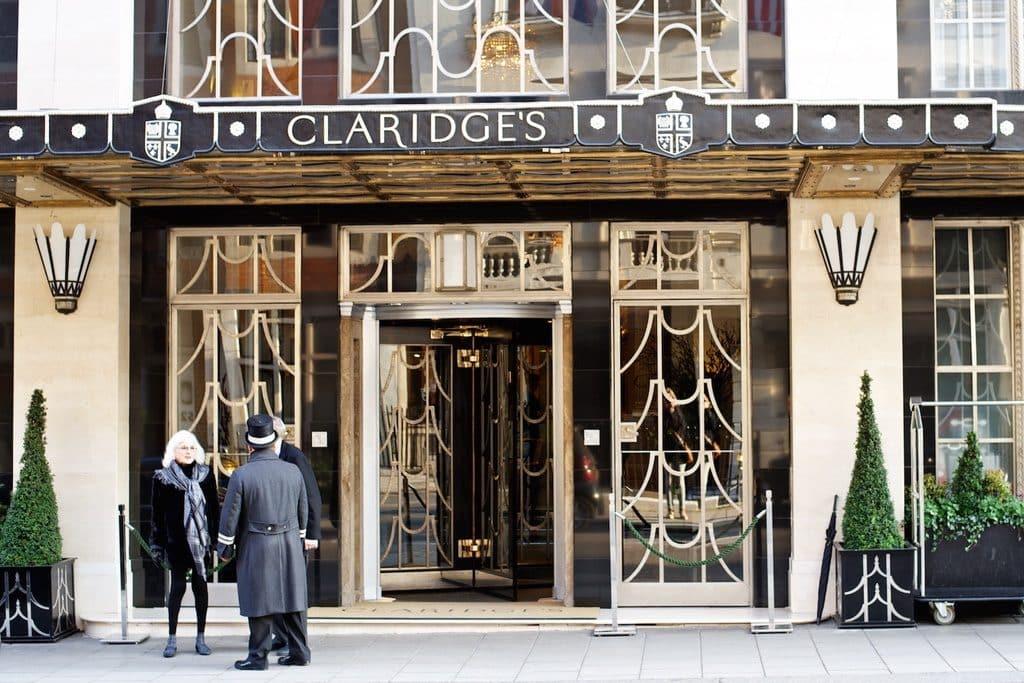 Claridges