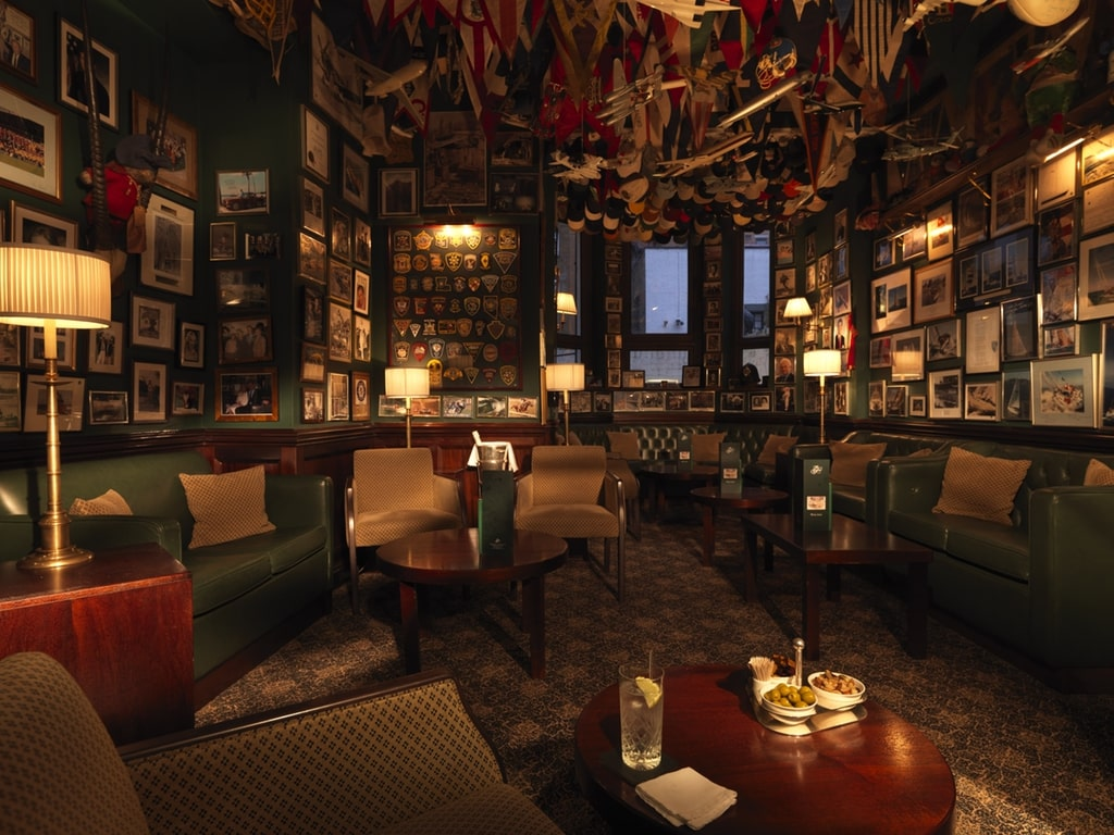 Top 5 Bars in Mayfair