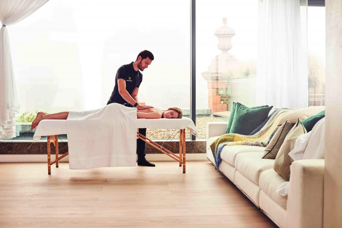 Top 5 Massage Salons in London