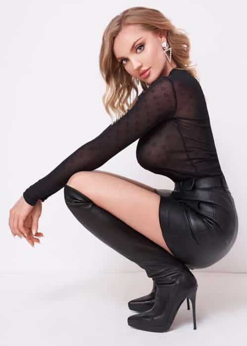 Bryana Paddington