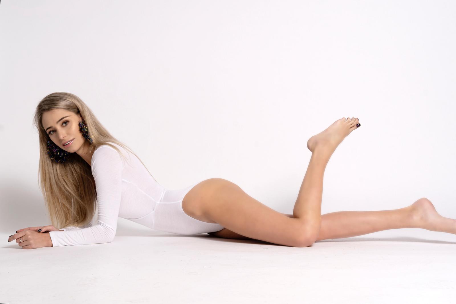 Kristina Knightsbridge Escort