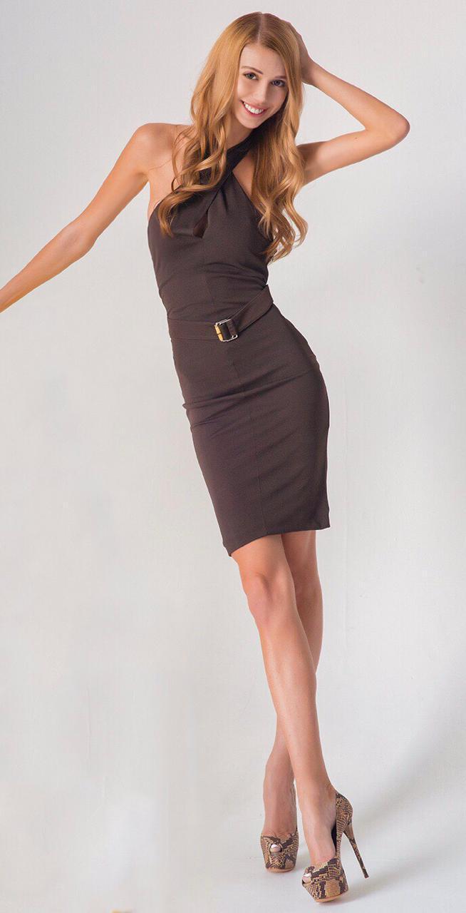Nicole Knightsbridge 1