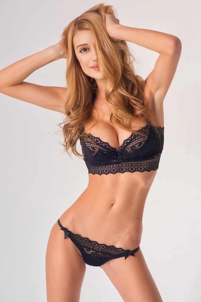 Nicole Knightsbridge 4