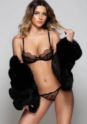 Ranya South Kensington Escort