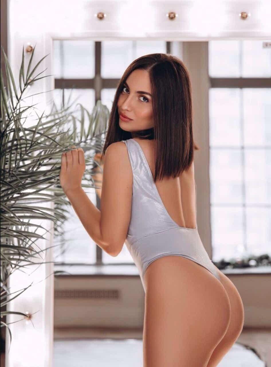 Sabroina Knightsbridge Escort
