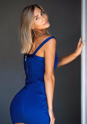 Alisa Russian Escort