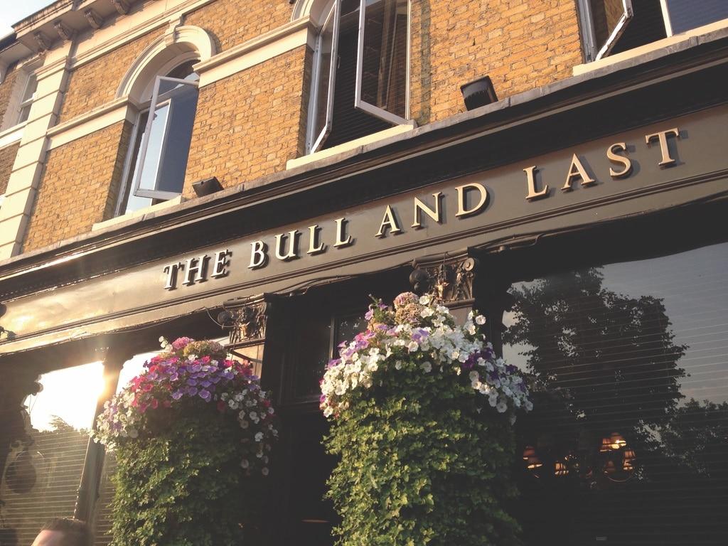 Bull & Last Gastropub London