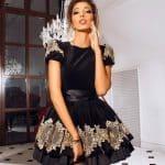Amina Paddington 4