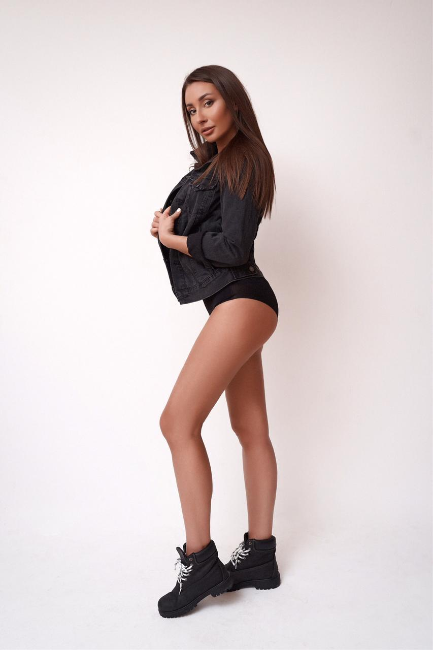 Anna Earls Court Escort