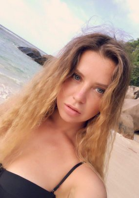 Polina Earls Court Escort