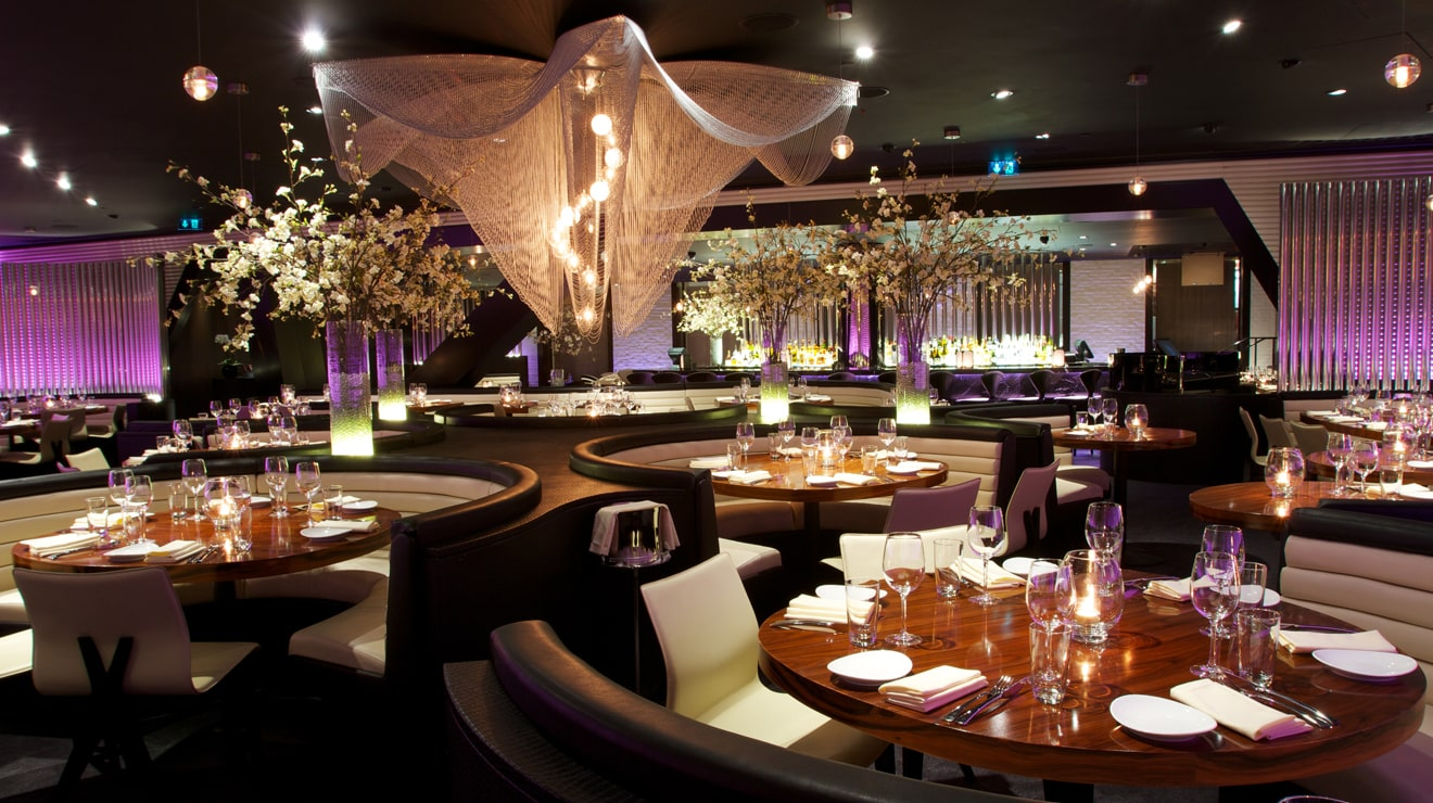 Top Steakhouses in London