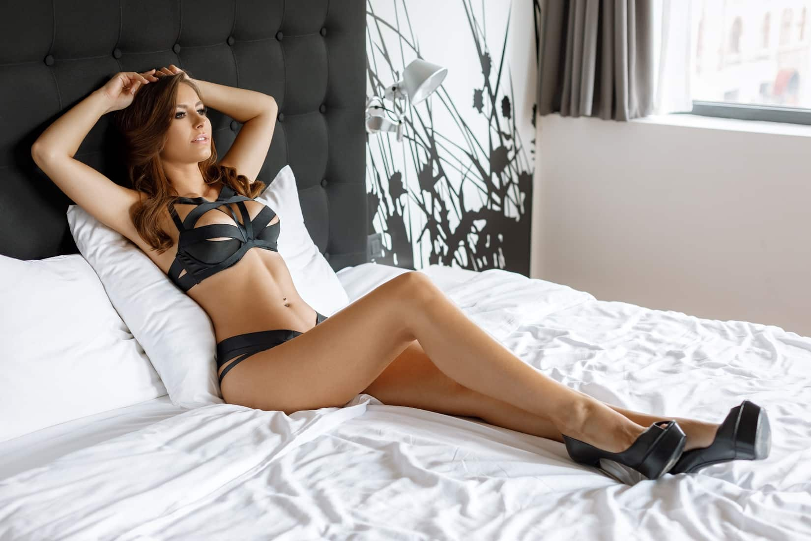 Aviana Belgravia Escort