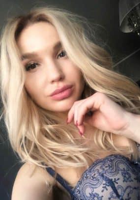 Tessa Selfie