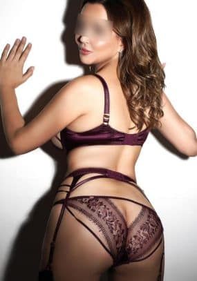 Annabel Knightsbridge Escort