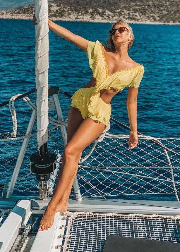 Jess London