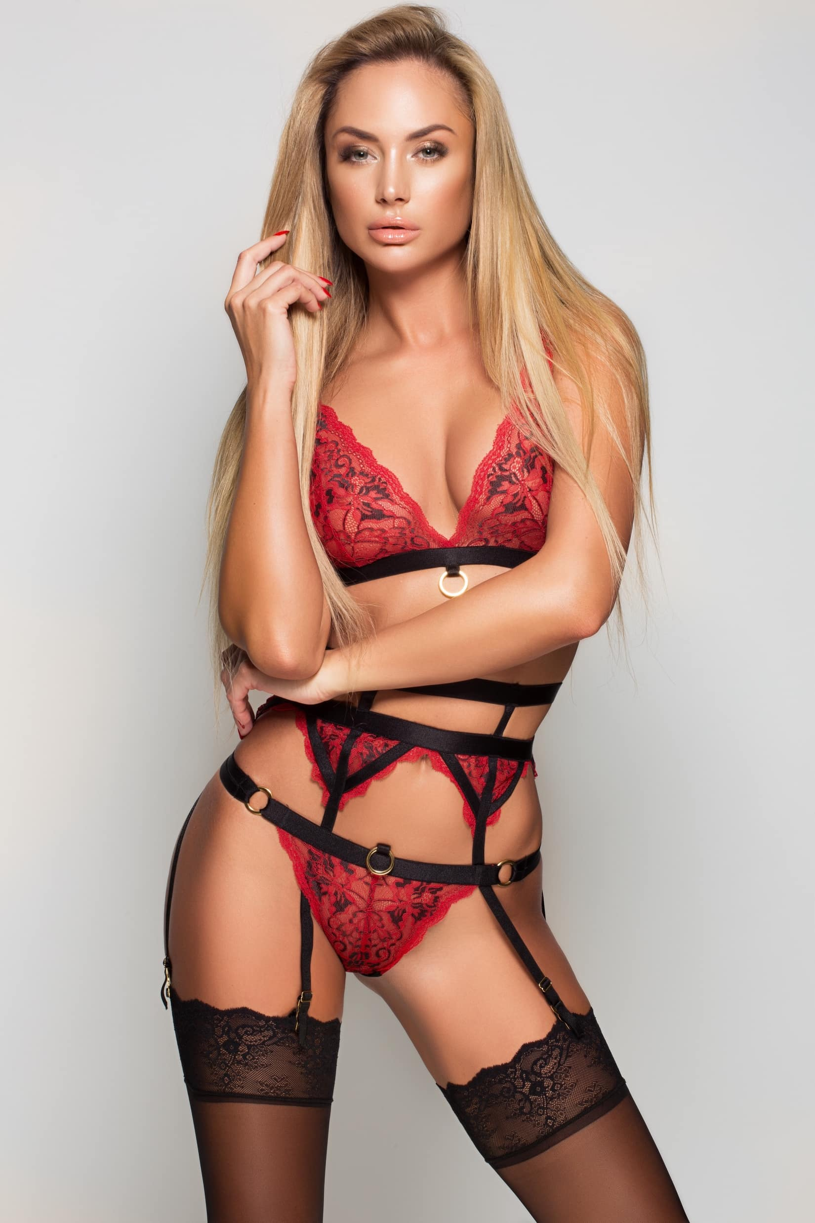 Klaudia South Kensington Escort